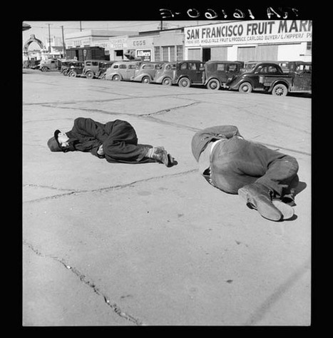 Yale University Releases 170,000 Incredible Photos Of The Great Depression | What's new in Visual Communication? | Scoop.it