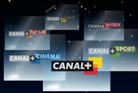 Canal losing 350,000 subs in France | digistrat | Scoop.it