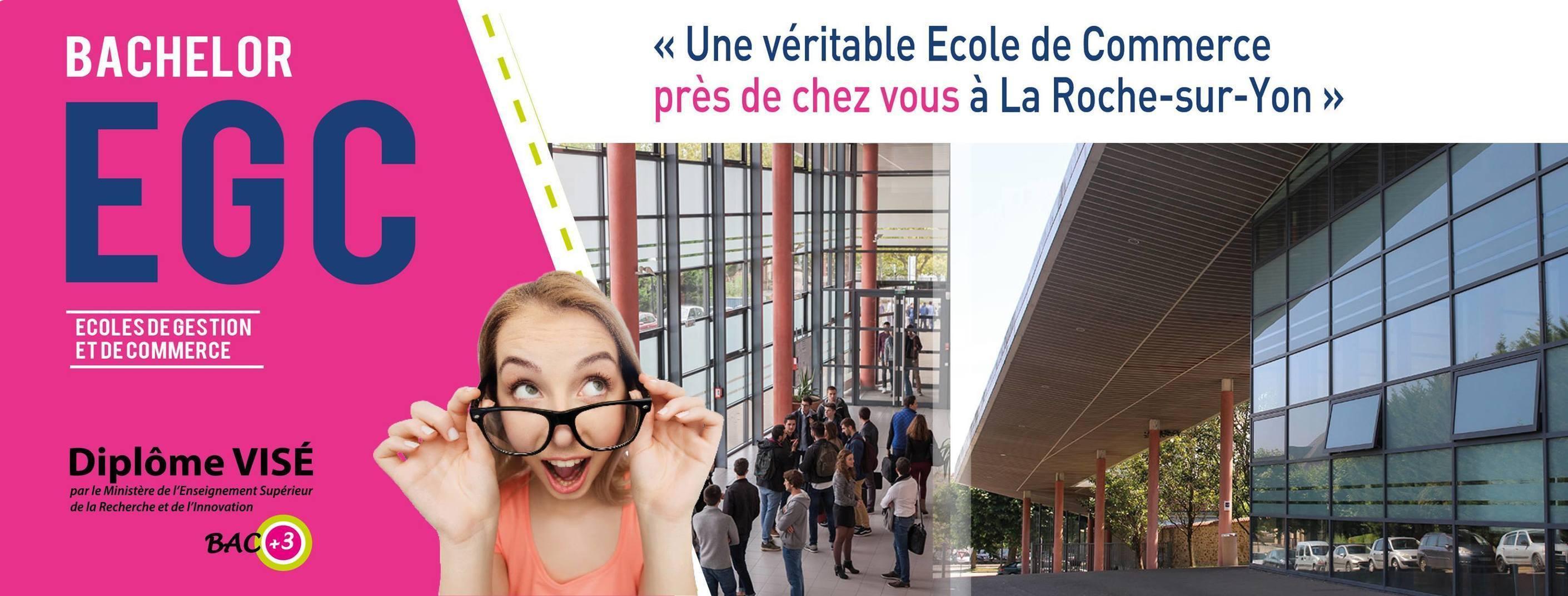 EGC Vendée | HISTORIQUE Revue De Presse .