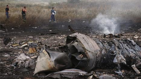 BUK missile manufacturer on MH17 shooting over Ukraine | Saif al Islam | Scoop.it