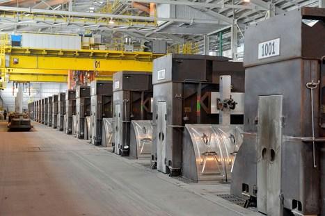 Aluminum, a Quantum Leap in Renewable Energy Storage | Green Energy Technologies & Development | Scoop.it