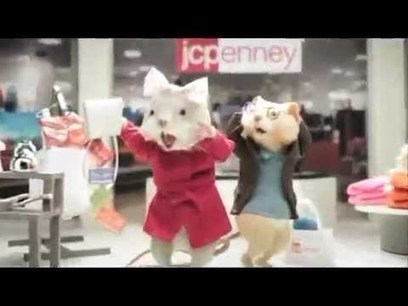 JCPenney is both the dumbest and smartest company ever | PR, Public Relations & Public Opinion | Scoop.it