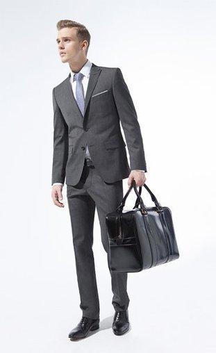 Zara March Men's  Lookbook -Wants us to Wear Well   FASHION & LIFESTYLE!   Scoop.it