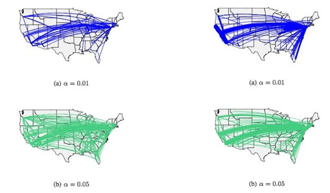 Structural #Patterns of the Occupy Movement on Facebook   #socialchange #SNA   Influence et contagion   Scoop.it