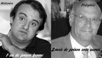 L'historien Vincent Reynouard harcelé gravement ! où sont les défenseurs de la liberté d'expression ?#histoire | RoshiRashed | Scoop.it