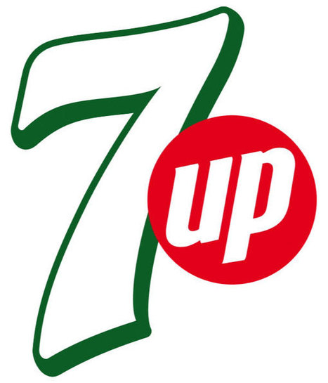 PepsiCo Launches New Logo, Branding Identity For 7Up - DesignTAXI.com | Leadership and Management | Scoop.it