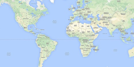 Mapfaire | Cura | Scoop.it