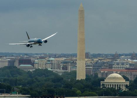 Boeing et Vietnam Airlines en négociation pour huit 777-8X et huit 787-10 Dreamliner | Veille de l'industrie aéronautique et spatiale - Salon du Bourget | Scoop.it