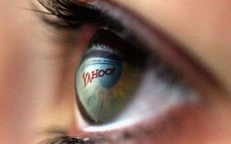 Londres ESPIÓ las webcams de millones de usuarios de Yahoo, con la ayuda de la NSA, imágenes de videollamadas sexuales sin que fueran de sospechosos. | MAZAMORRA en morada | Scoop.it
