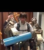 Video - Italie : des robots au service de l'homme | Robotique de service | Scoop.it