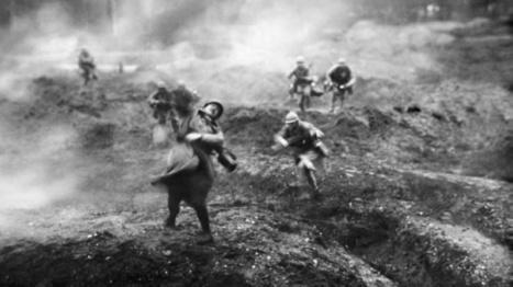 La Cinémathèque du Centenaire   La Grande Guerre   Scoop.it