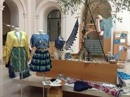 """La Camera di Commercio di Bari presenta la mostra """"Il mare e le sue creazioni""""   Handmade in Italy   Scoop.it"""
