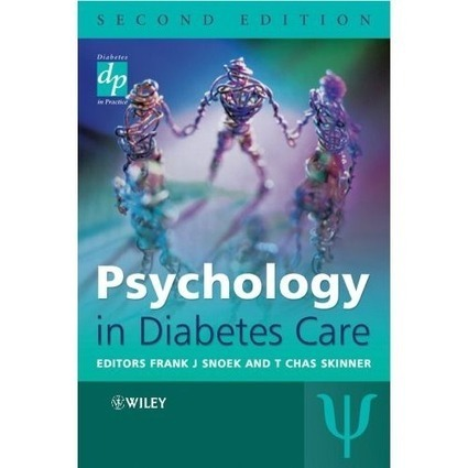 Psychology in Diabetes Care, 2nd Ed, Part 14   diabetes and more   Scoop.it