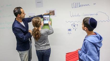 Düsseldorf: Interaktives Lernen mit dem Tablet | Tablet-PC im Unterricht | Scoop.it