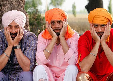 Yamla Pagla Deewana 3 full movie hd 1080p in hindi