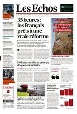TRIBUNE Le digital n'épargnera personne ! | Actualités & Tendances | Scoop.it