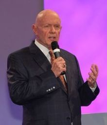 Using Empathic Listening to Collaborate - Stephen R Covey | Under Construction | Scoop.it