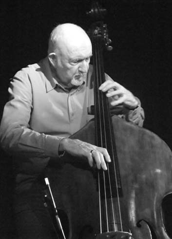 Bassist's style was music to the ears | JazzLife | Scoop.it