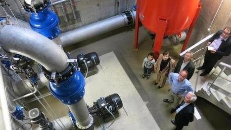 7 millions d'euros pour une eau potable sans danger - la Nouvelle République | ChâtelleraultActu | Scoop.it