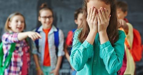 Ayuda a tu hijo a evitar que sea víctima de bullying – Niños de Ahora | Recull diari | Scoop.it