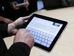 iPads in Education | Technology Ideas | Scoop.it