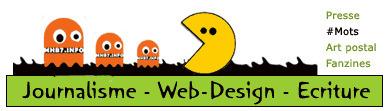 Presse et emploi - Sites web avec offres d'emploi Journalisme Web-designe Ecriture... | Emploi Métiers Presse Ecriture Design | Scoop.it
