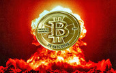 BITCOIN ~ The Bankers Worst Fear | THE FINANCIAL ARMAGEDDON BLOG | Apocalyptic Perspectives  , Asteroids SuperVolcanoes End Time ~ Jonathan Zap | Scoop.it