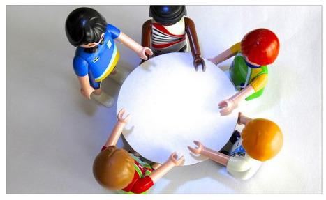 9 claves para establecer un estilo democrático en el aula - Educación 3.0 | FOTOTECA INFANTIL | Scoop.it