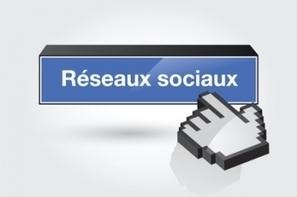 Facebook, Twitter et LinkedIn débarquent dans les intranets   AQUI SOCIAL MEDIA   Scoop.it