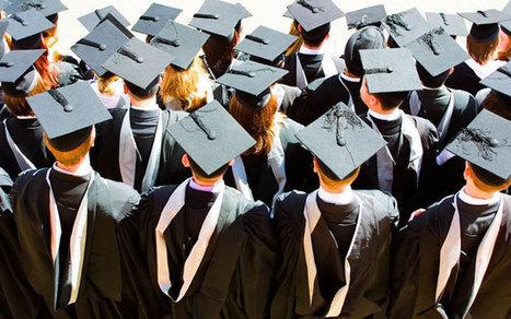 'Admit state school pupils to university with lower grades'   ESRC press coverage   Scoop.it