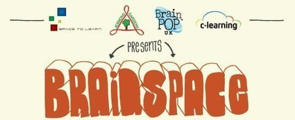 Get hands on with learning technology at BrainSpace | iPads @ SHPS | Scoop.it