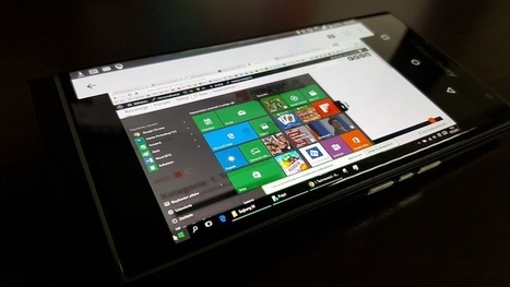VirtualBox alternative for Raspberry Pi | New E
