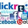 Investigar [pel]as redes sociais