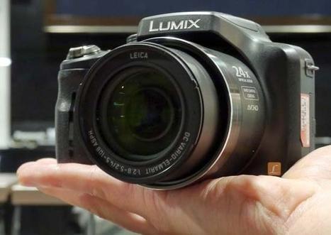 Panasonic Lumix DMC-FZ48 Hands-On Photos | PhotographyBLOG | Everything Photographic | Scoop.it