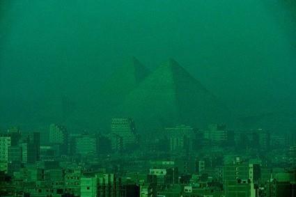 Tek-Gnostics: Navigating the Apocalypse 1.6 – Babylon Revisited.   The Spirit of the Times   Scoop.it