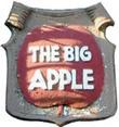 The Big Apple: QEeen (QE/quantitative easing + queen)   neologism   Scoop.it