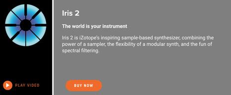 Izotope Iris 2 Full Version Free Download Mac P
