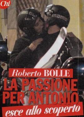 Roberto Bolle è gay: l'outing di CHI di cui avremmo fatto a meno! | JIMI PARADISE | JIMIPARADISE! | Scoop.it