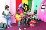 I support Pragaash, Kashmir's first all-girls' rock band | A Voice of Our Own | Scoop.it