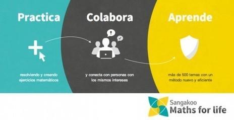¡Aprende matemáticas con Sangakoo! | El Blog de Educación y TIC | Recursos Primaria en Scoop.it | Scoop.it