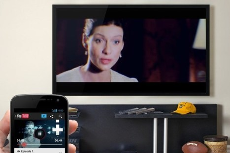 Google wants to take on Apple with an open AirPlay alternative | Infinite Playground on a Finite Planet | Scoop.it