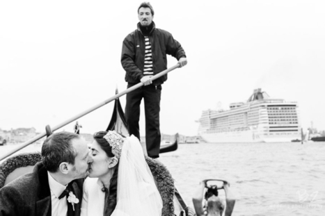 Asli + Cem, da Istambul a Venezia, un matrimonio da favola | Barbara Zanon Photography | Scoop.it