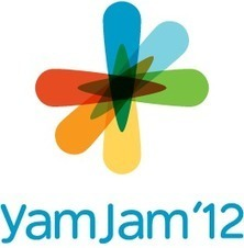 Best practices and networking at YamJam '12 | Internal Social Media | Scoop.it
