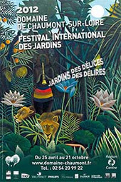 Festival International des Jardins de Chaumont-sur-Loire | Revue de Web par ClC | Scoop.it