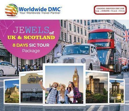 B2B Travel Wholesaler - Worldwide DMC | Scoop it