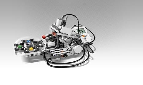 LEGO.com Digital Designer Virtual Building Software   3D Virtual-Real Worlds: Ed Tech   Scoop.it