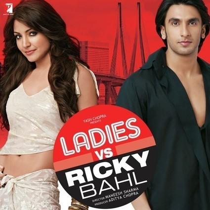 Ladies VS Ricky Bahl in hindi full movie download hd