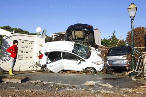 Inondations du Midi : l'eau enfonce des portes ouvertes   La Longue-vue   Scoop.it