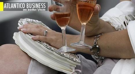 Les 67 plus riches du monde détiennent la moitié des richesses du globe. Et alors ? | argent | Scoop.it