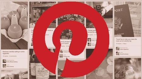 5 Tips for Small Businesses to Master Pinterest | Pinterest Power | Scoop.it